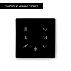 Freeshipping Bluetooth Verstärker Home-Audio-Miniwand Verstärker 86 Typ Unterstützung Bluetooth USB