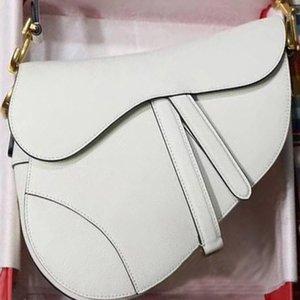 Letter Designer Womens Handbag 2021 Hombro Bolso genuino Nueva Calidad Crossbody High Luxury Side MFPOF
