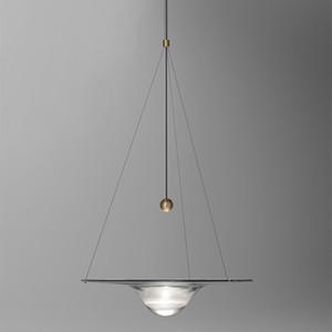 Спальня Кружевая лофт маленькая люстра оригинальная барная стойка светильника одной головки Дания дизайн стиль лампы и фонарики