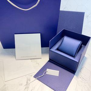 Venta caliente precio al por mayor de calidad superior Proveedor de Fábrica Caja de Lujo Caja de Reloj de Woodenpaper Papeles Caja de Tarjetas Caja de Reloj de Pulsera con Bolsos