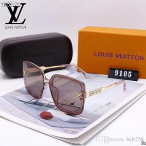 роскошь су nglasses Mens дизайнер очки G4286 марка солнцезащитных очков Мода поляризованные очки для Mens Летней Driving стекла с коробкой