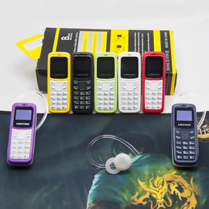 L8star BM30 الهاتف مصغرة سماعات بلوتوث المسجل sim + tf بطاقة مقفلة الهاتف المحمول مع تغيير الصوت الهواتف المحمولة للأطفال 100٪ الأصلي