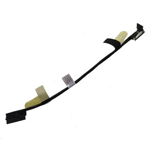 Оригинальный CAZ20 батареи кабель для Dell Latitude 7480 E7480 Аккумулятор ноутбука кабель conector DC02002NI00 07XC87 7XC87