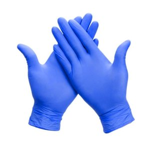 Hot Sale 20Pcs Lot Disposable Gloves Latex Cleaning Food Gloves Universal Household Garden Cleaning Gloves Home Cleaning Rubbe