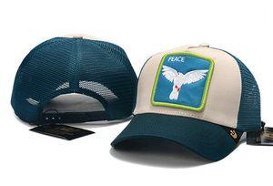 Goorin Bros Various Animal Electric Rust Adjustment Men Women Protection Cap Travel Sun Hat