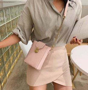 Recreational Slant Bag Single Schulter Kette Beliebte Tasche