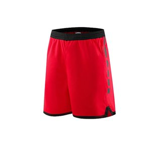 Basketball Shorts Shorts Sport Streetball di funzionamento di addestramento Pantaloni Fitness estate Loose-Fit over-the-knee-Large Size Breve