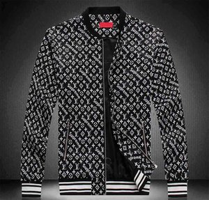 2020 New Style Designer Men Jacket Winter Luxury Coat Men Women Long Sleeve Outdoor Zipper wear Mens Clothing Women Clothes medusa Jacket