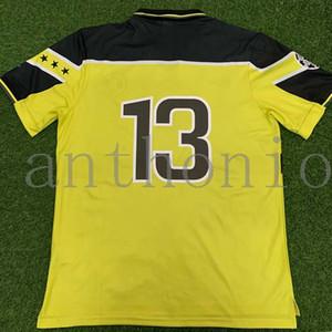 Top 2020/21 Palmeiras guarda-redes camisa de futebol 2021 de Futebol Dudo JEAN FELIPE MELO Camiseta de futbol ALLIONE CLEITON TAMANHO S-XXL