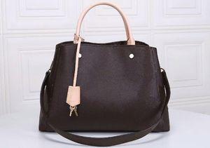 3a качество Montaigne BB MM GM Momogran холст сумки Сумки, бордовый подкладка из микрофибры, ключ колокол, приходят с мешком для пыли, Бесплатная доставка