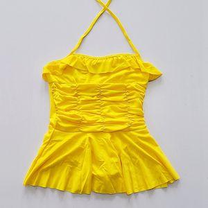SWIMMART 6-10T Child Swimsuit Wrap Beach Wears Cute Girl Swimming Bath Suits Toddler Swim Suit Kids Swimwear Dropshipping