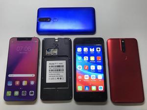 5.72 بوصة وشاشة عرض F11 MINI الهاتف الذكي 512MB ذاكرة الوصول العشوائي ذاكرة الوصول العشوائي 4G الهاتف الخليوي أرخص الهاتف المحمول