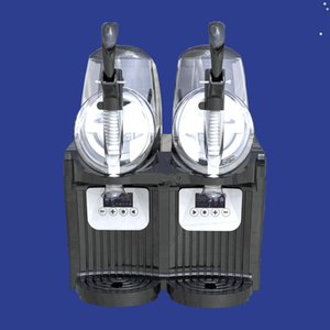 Großhandel Desktop Snow Melting Maschine Mini Smoothie Maschine / China-Lieferanten-CE-Zertifizierung Energy Saving Kaltes Getränk Maschine