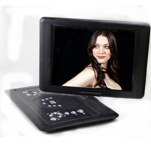 DVD-Player MD24Inch Mit der Funktion für ein hochwertiges digitales Fotoalbum kann eine Verbindung zur TV-Box hergestellt werden, um ein Fernsehprogramm anzusehen