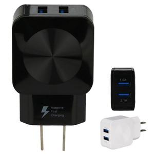 5V 2A us eu plug USB зарядное устройство быстрое зарядное устройство для смартфона планшет мобильного телефона