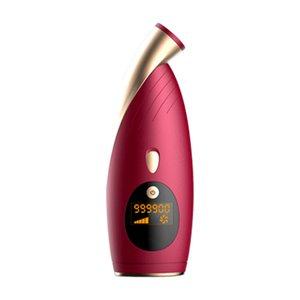 IPL Laser Hair Removal Machine Professional Epilator Women and Men For Bikini Underarm Facial Leg With Skin Sensor