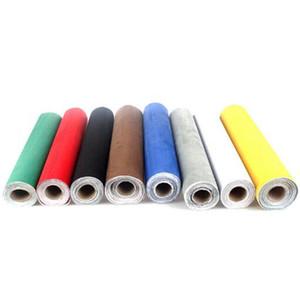 Bu baloncuk yardım Rulo Kendinden yapışkanlı Sabit Geri Kadife Keçe Kumaş Takı Wallpaper 2 Metre TJM9168 olduğu