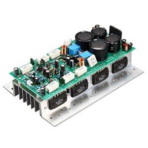 Hifi Sanken 1494 3858 Audio Amplifier Board 450W & 450W Stereo Amp Mono 800W High Power Amplifier Board