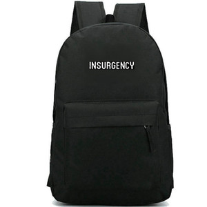 Insurgency backpack New World Interactive daypack 2 schoolbag Game badge rucksack Sport school bag Outdoor day pack