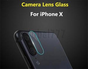 Для iphone 11 про макс Camera Lens Защитная Защитная крышка мягкого волокна закаленного стекла для Iphone 8 8Plus 7 7 PLUS для Samsung S20 Ультра S10