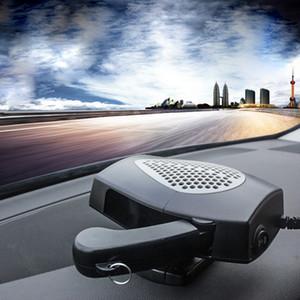 Neue Auto-Heizung Heizung Ventilator 150W Dryer Windschutzscheibe Demister Defroster für Träger Tragbare Temperaturregler Car Styling