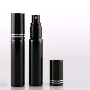 10ml의 향수 병 양극 UV 유리 튜브 분무기 병 미니 리필이 케이스 화장품 용기 포장 병 DBC VT0987 비우기 스프레이