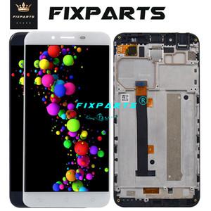 """5,5"""" Asus Zenfone 3 Max ZC553KL LCD écran tactile Digitizer Assemblée Zenfone3 MAX remplacement pour LCD ASUS ZC553KL"""