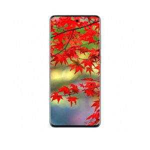 Akıllı telefon 20U 20PLUS6.7inch Dört Çekirdekli 1G RAM 8G ROM Tam Ekran Cep telefonu Göster Sahte 5G Android7.0 Unlocked Telefon