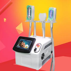 congelamento de gordura máquina de crioterapia 360 criolipolisis crio redução alça de gordura congelador Machinelipo a laser máquina de emagrecimento LipolaseR