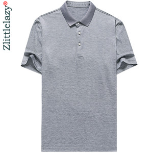 2019  casual summer solid short sleeve  shirt men shirt jersey  mens s tee shirts dress fashions 52012
