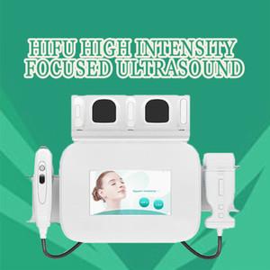 2020 Портативный LipoSonix машина HIFU LipoSonix тела потеря веса HIFU сфокусированным ультразвуком тонкие лица красота инструмент для продажи