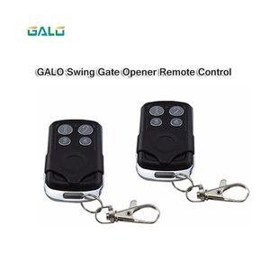 جهاز التحكم عن بعد تأمين تردد تشفير لمحركات تشغيل الأبواب الأوتوماتيكية لمحركات فتح الأبواب