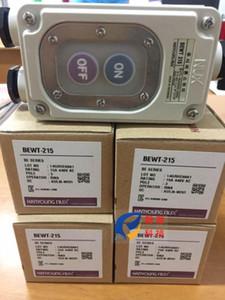 BEWT-215 HANYOUNG NUX Nuevo interruptor impermeable original