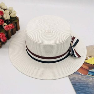 Little Bee Beach Cap Summer Fashion Street Hats for Woman Adjustable Caps Womens White Hat Highly Quality1