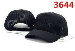 2019 Крокодил Стиль Классические спортивные бейсболки Высокое качество гольф-кепки Sun Hat для мужчин и женщин Регулируемая Snapback Cap Лучший папа кепка