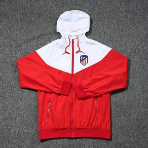Mens Designer Jacken mit Kapuze Luxus Mantel Mens Brand Jacken Fashion New Arrival Herren Outdoor Fußball Active Jacken Casual Windbreaker Jacke