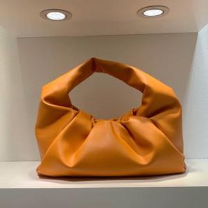 Delle donne Totes di spalla delle signore pieghe signora della borsa croissant partito elegante e bella designer borse di lusso borse caldo migliore