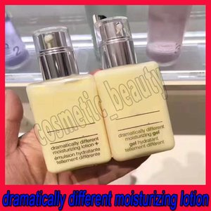 Face Skin care products butter dramatically different moisturizing lotion+ gel lotion gel oill butter 125ml high quality