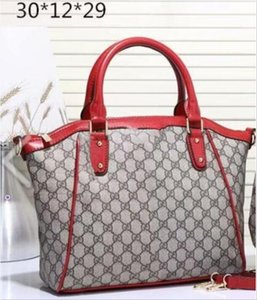 2020new arrival women big tote canvas bag leather purse bag shoulder female vintage tote crossbody bags Good quality handbags wallets B01 5