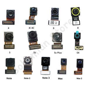 Original Frente pequena câmera Flex Para Xiaomi MI 4 5 5s 5X mais 6 6x 8 Lite Max Nota 2 3 virada para a frente da câmera Flex cabo