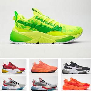 2020 Marca Respire LQD celular Optic Sheer mulheres dos homens da sapatilha Correr Desporto Shoes