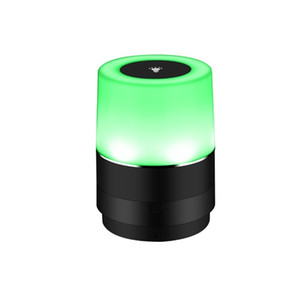 1080P WIFI 무선 똑똑한 밤 빛 카메라 7 색 최대 128G 설정할 수 있습니다