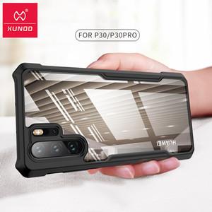 Großhandel Shockproof Telefonkasten für Huawei P30 P30 Pro mit Airbags Geschäft bunten Käfer Fall für Huawei P30 Pro Abdeckung