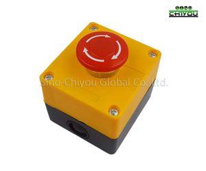 Asansör parçaları kontrol kutusu bakım uzaktan acil durum düğmesi durdurma
