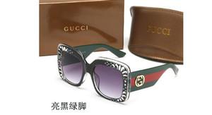 качество дизайнер Европы и США новые дамы пчелы мода поляризованные солнцезащитные очки кошачий глаз sunglasses3862