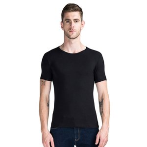 Men Fitness Running T Shirts Breathable Quick Dry Tshirt Outdoor Gym Training Jogging Sportswear Cloth Outdoor T-Shirts