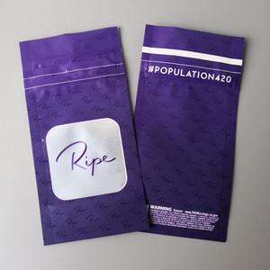 Edibles Embalagem Sherbinshis Bacio Gelato Exótico Cheiro Prova Mylar População Madura 420 Embalagem Mylar Bolsas Bolsas Califórnia Bolsas