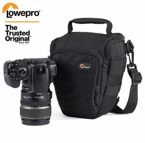 Consumer Electronics fast shipping Genuine Lowepro Toploader Zoom 50 AW 55AW DSLR Camera Holster Shoulder Bag Case