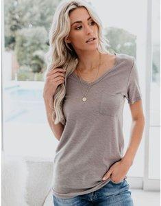 Летние футболки женские Pure color простые топы майка femme roupa feminina футболка женские футболки женские топы белые