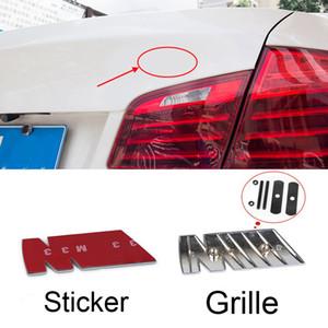 3D المعادن /// M M الطاقة شعار سيارة الجبهة مصبغة شعار كروم شارة ملصق لسيارات BMW E36 E30 E34 E46 E39 E60 E90